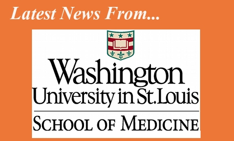 Photo of Washington University School of Medicine Logo